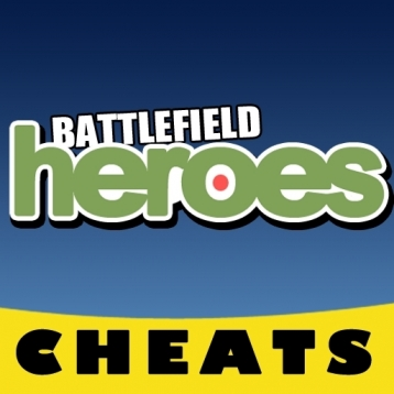 Cheats for Battlefield Heroes