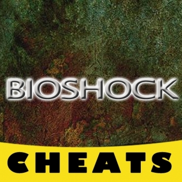 Cheats for Bioshock