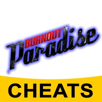 Cheats for Burnout Paradise