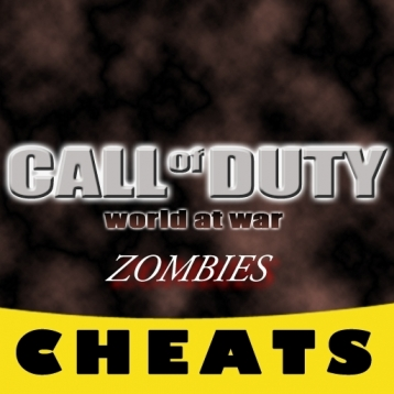 Cheats for Call of Duty: World At War: Zombies