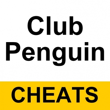 Cheats for Club Penguin