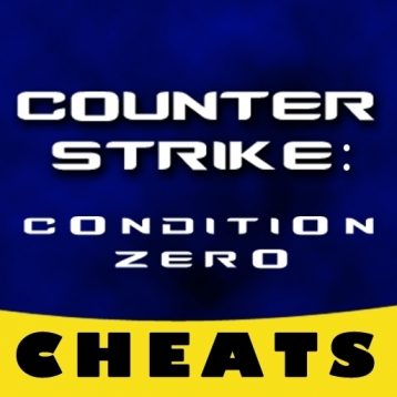 Cheats for Counter-Strike: Condition Zero