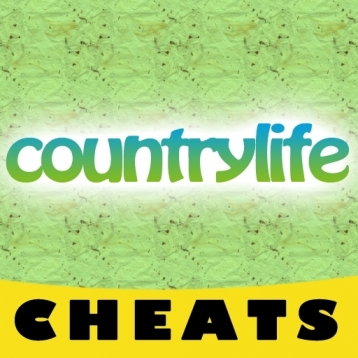 Cheats for Country Life