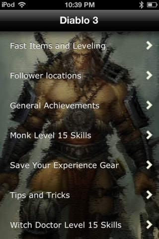 Cheats for Diablo 3+