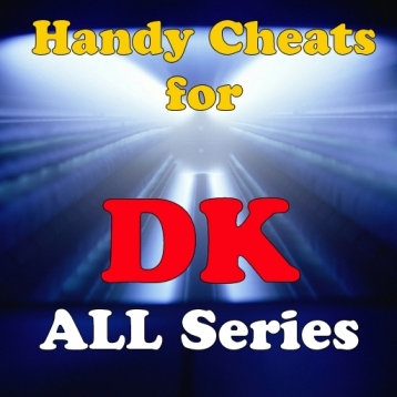 Cheats for Donkey Kong All Series and News