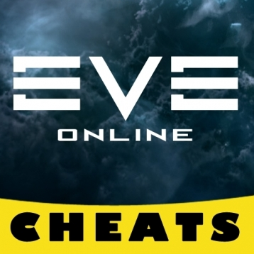 Cheats for Eve Online
