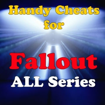 Cheats for Fallout Games All Series and News