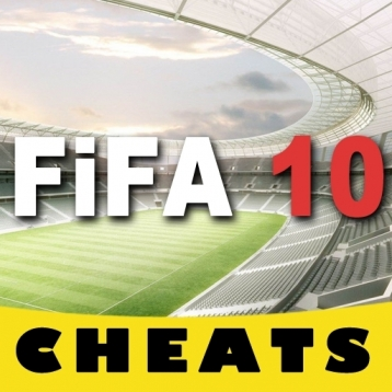 Cheats for FIFA 10