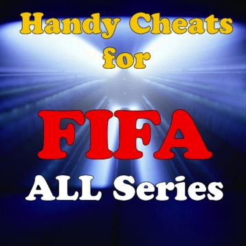 Cheats for FIFA Soccer All Series and News
