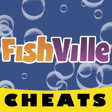Cheats for FishVille