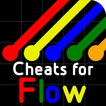 Cheats for Flow Free Pro