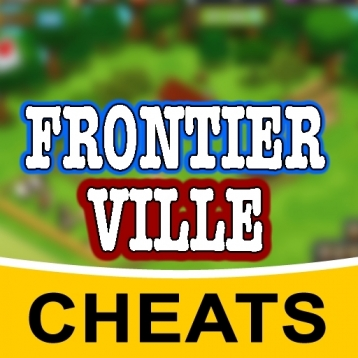 Cheats for FrontierVille