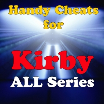 Cheats for Kirby All Series and News