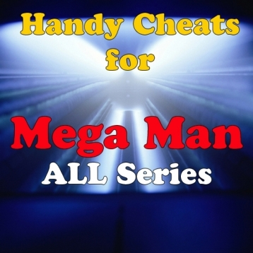 Cheats for Mega Man All Series and News