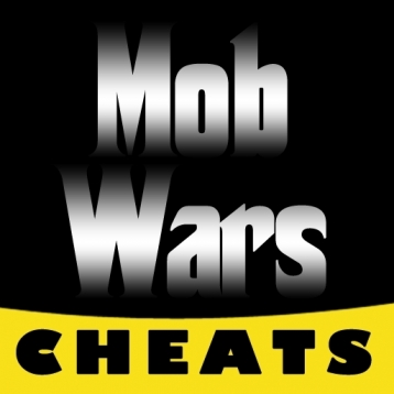Cheats for Mob Wars