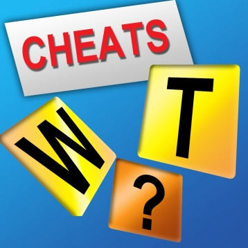 Cheats for What\'s the Word