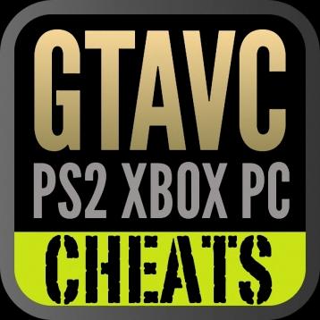 Cheats & Maps - Grand Theft Auto: Vice City edition