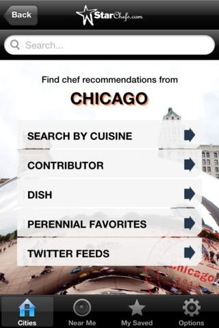 Chef Picks by StarChefs.com, City Guides Edition