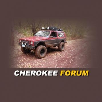 Cherokee Forum App