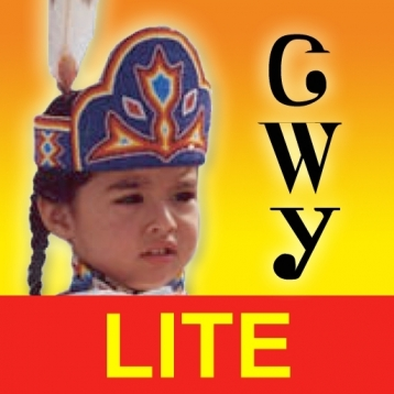 Cherokee (Tsalagi) Native American Language Lite