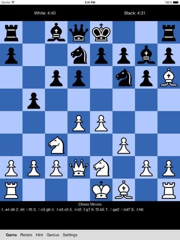 Chess Master 2012