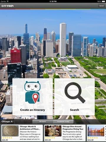Chicago Smart Travel Guide