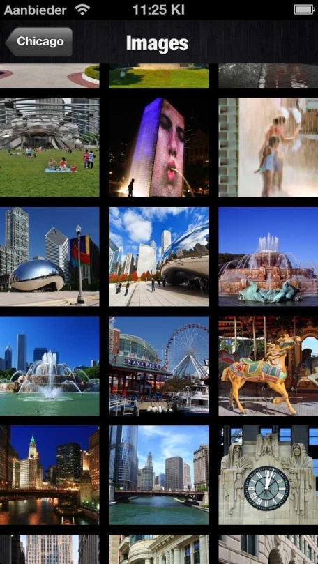 Chicago: Travel Guide