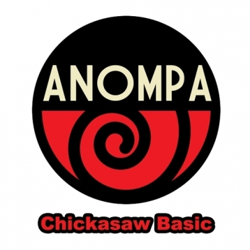 Chickasaw Language Basic for iPhone/iPod Touch