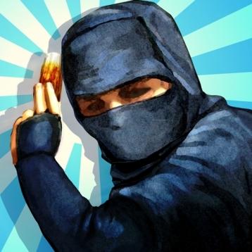 Chikuwa Ninja