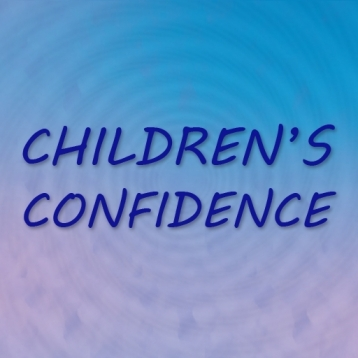 Children\'s Confidence Meditations by Glenn Harrold: A Relaxation Meditation for Kids