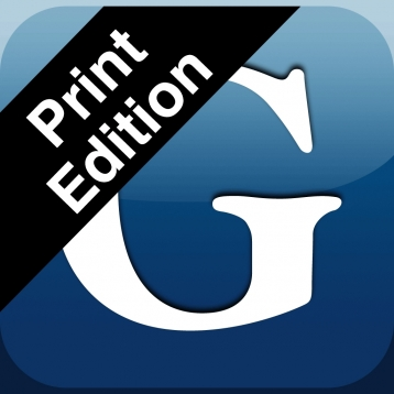 Chillicothe Gazette Print Edition