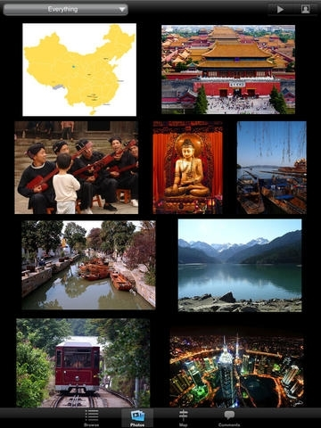 China Explorer: A Travel Guide