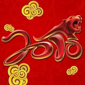 Chinese Horoscope 2010