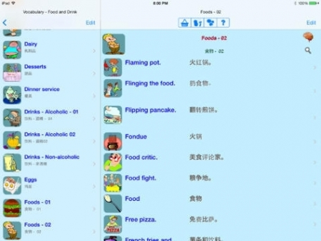 Chinese - Talking English to Chinese Translator and Phrasebook