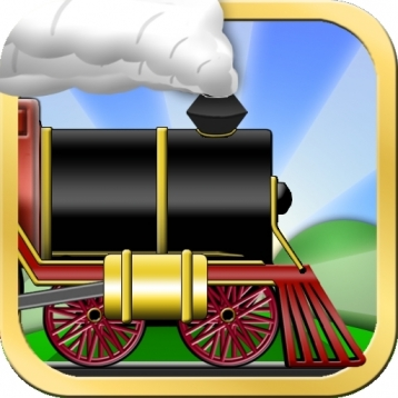 Choo Choo Steam Trains