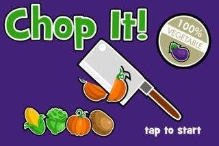 Chop It!