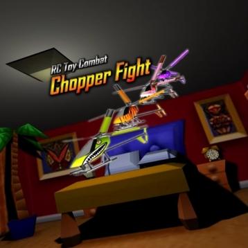 Chopper Fight