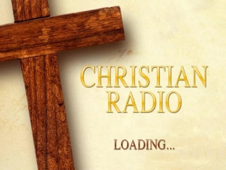 Christian Radio Player