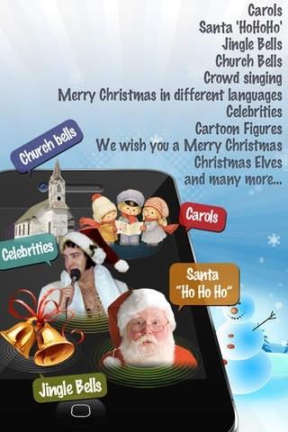 Christmas Alert Tones Pro - Customize your text, email, tweet, calendar, reminder, and more