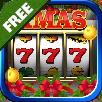 Christmas Casino: Slots Friends HD, Free Game