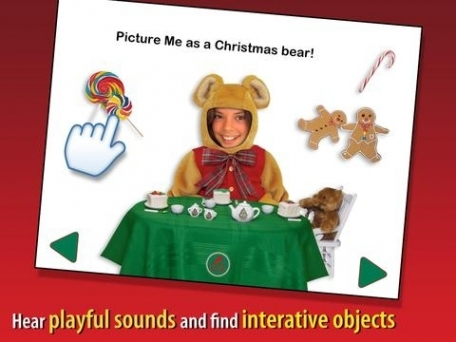 Christmas Cutie - Picture Me®