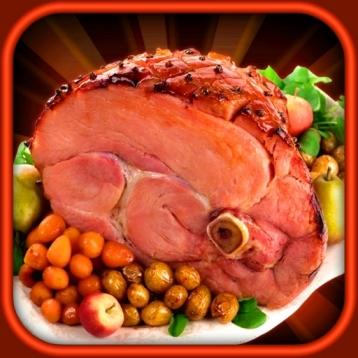 Christmas Dinner Maker - Free