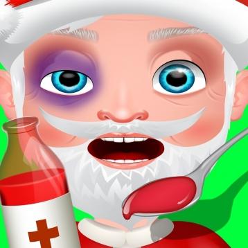 Christmas Doctor