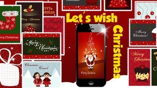 Christmas Greeting Cards.