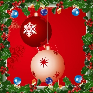 Christmas Interior Design