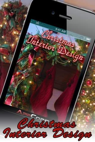 Christmas Interior Design Free