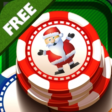 Christmas Poker: Jackpot Machines HD, Free Game