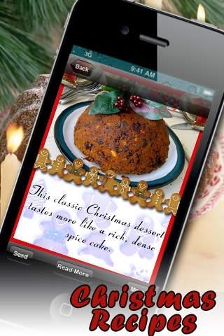 Christmas Recipes Free