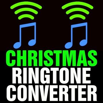 christmas ringtone converter holiday ringtones free - Free Christmas Ringtone