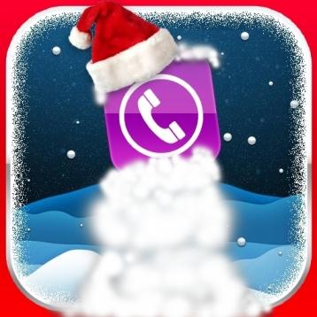 Christmas Screen Builder